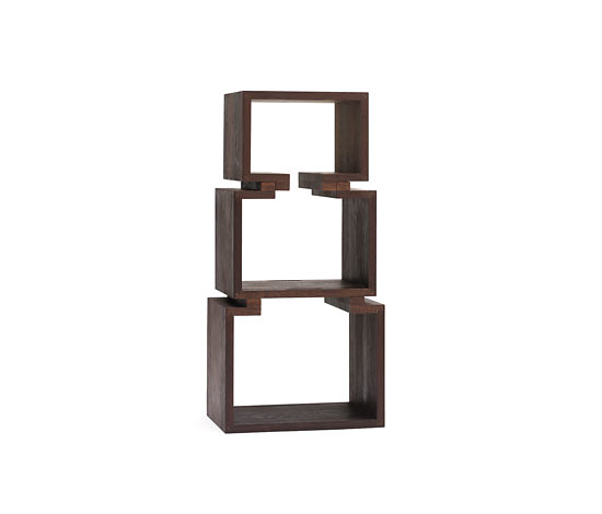 Roderick Vos Upsido Single Shelve