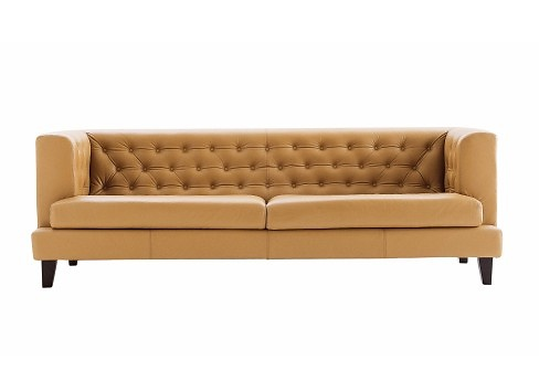 Rodolfo Dordoni Hall Sofa