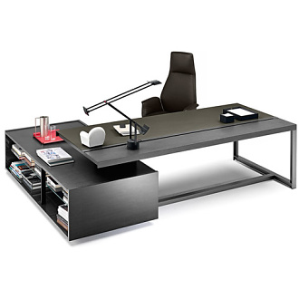 Rodolfo Dordoni Jobs Executive Furniture System