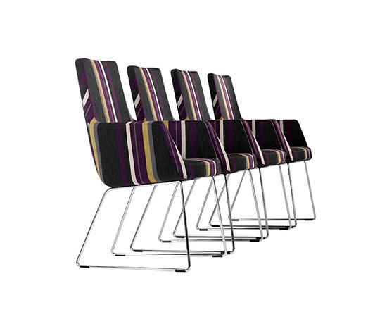 Roger Persson Happy Chair