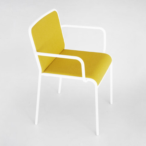 Romano Marcato Aria Chair