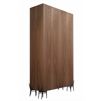 Ron Gilad 56 Cabinet