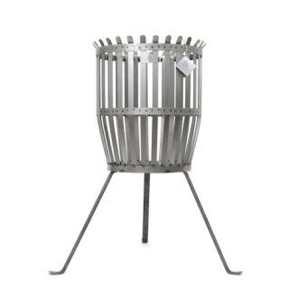 Röshults Baron Fire Basket