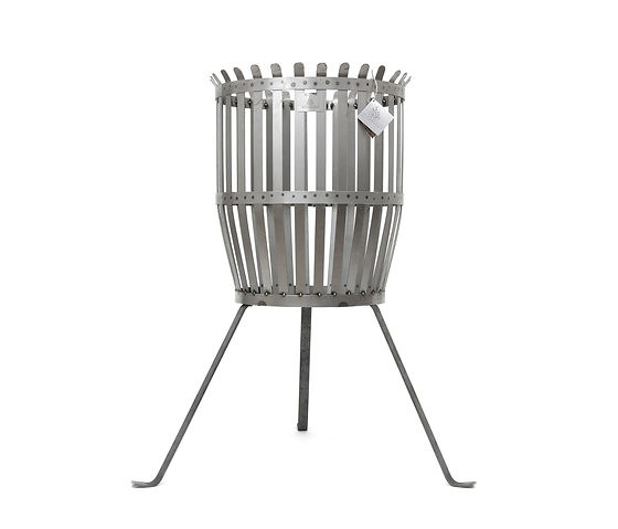 Röshults Baron Fire Basket