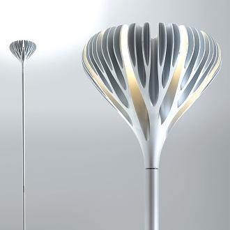 Ross Lovegrove Florensis Floor Lamp