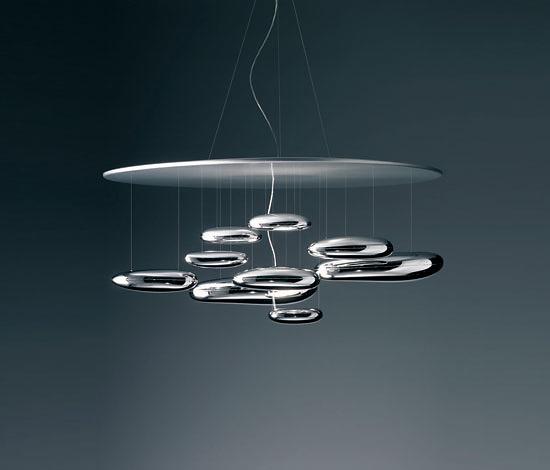 Ross Lovegrove Mercury Lamp