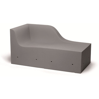 Ross Lovegrove Softcrete Day Bed