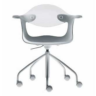 Ross Lovegrove Spin Chair