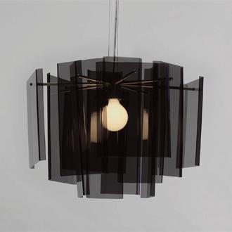 Rudi O. Wulff Maze Lamp