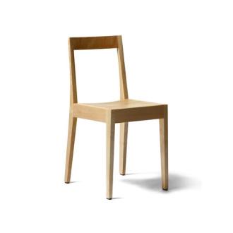 Rudi Merz Café Spiral RMS1 Chair