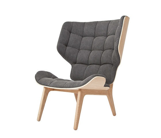 Rune Krøjgaard and Knut Bendik Humlevik Mammoth Chair