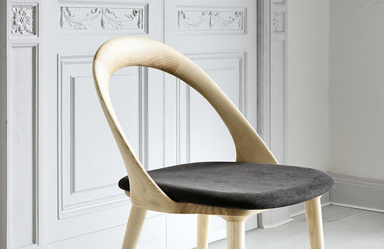 S. Bigi Ester Chair
