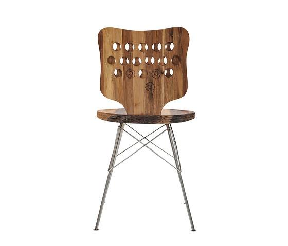 Salih Teskeredzic Daisy Chair
