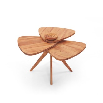 Salih Teskeredzic Petal Table