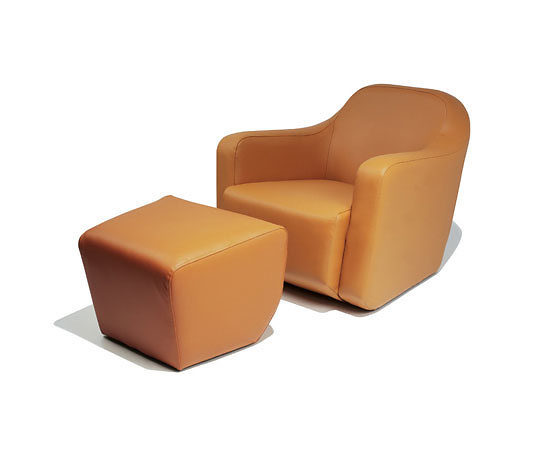 Sam Johnson Flex Armchair