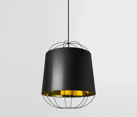 Sam Baron Lanterna Lamp