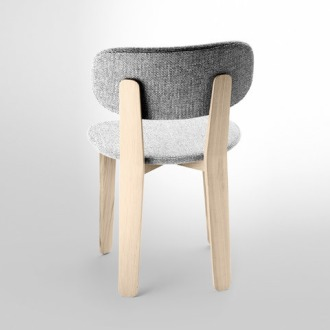 Samuel Accoceberry Triku Chair