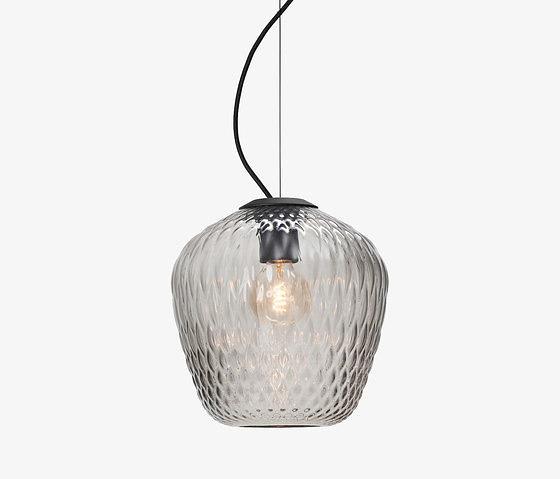 Samuel Wilkinson Blown Lamp