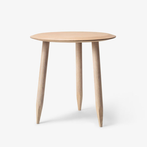 Samuel Wilkinson Hoof Lounge Table