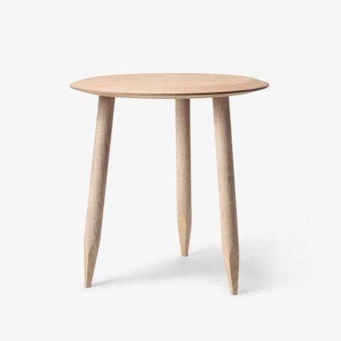 Samuel Wilkinson Hoof Lounge Table