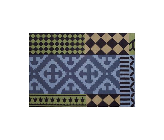 Sandra Figuerola Siracusa Carpet