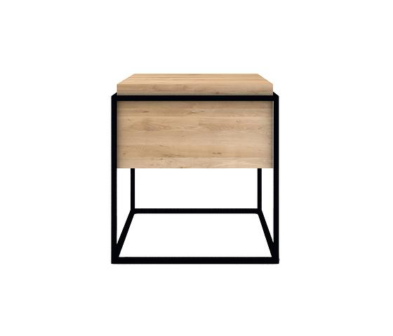 Sascha Sartory Monolit Table