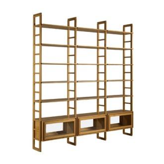 Scala Zero Composizione Libreria Bookcase