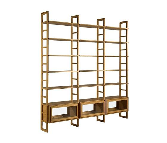 Scala zero composizione libreria bookcase for Scala libreria