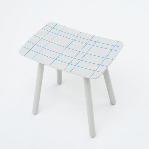 Scholten & Baijings Colour Stool