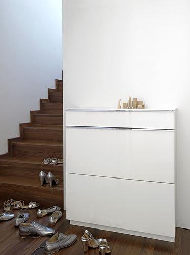 Schönbuch Basic Shoe Cupboard
