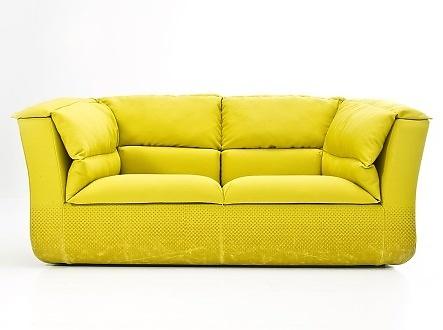 Sebastian Herkner Coat Sofa