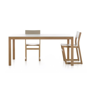 Sebastian Bergne Primo Table