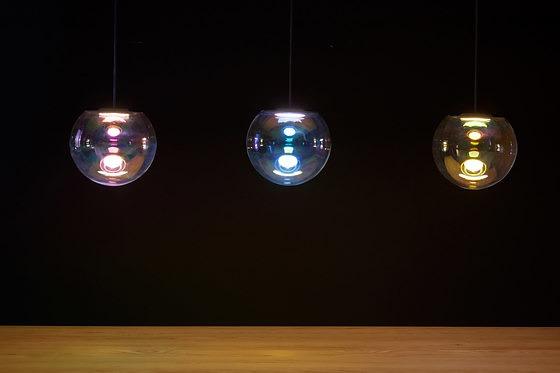 Sebastian Scherer Iris Pendant Lamp