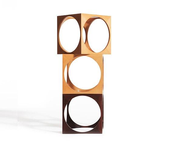 Seiji Nibe Multipurpose Cubes Table
