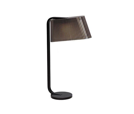 Seppo Koho Owalo 7020 Lamp