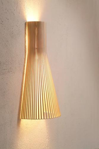 Seppo Koho Secto 4230 Lamp