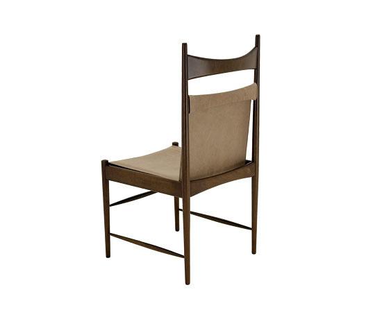 Sergio Rodrigues Cantu High Chair