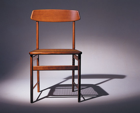 Sergio Rodrigues Lucio Chair