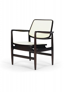 Sergio Rodrigues Oscar Chair