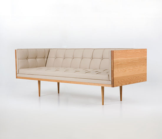 Seyhan Özdemir and Sefer Caglar Box Sofa