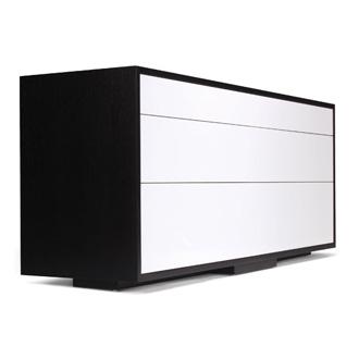 Skram Lineground 6-drawer Horizontal Bureau