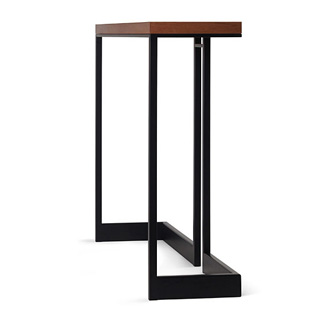 Skram Wishbone High Table