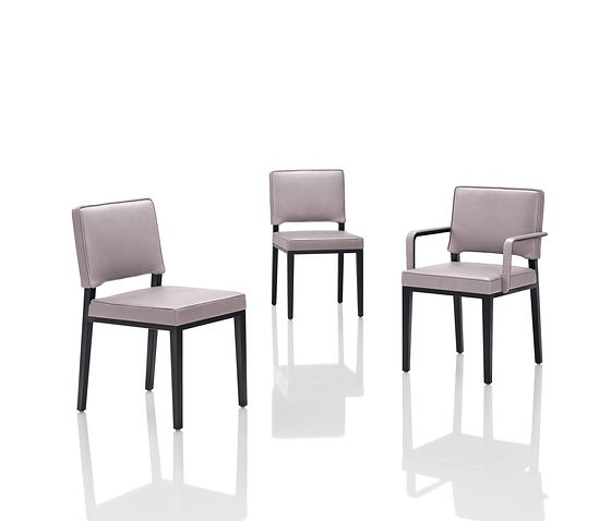 Soda Designers and Nasrallah & Horner Burg Stuhl Chair