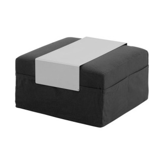 Softline Trio Pouf & Table