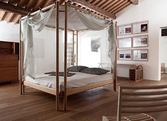 Sophia Los Letto Nomade Bed