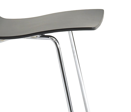 Søren Holst Roxy Chair