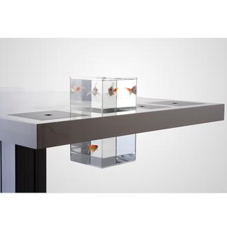 Søren Rose Milk Desk