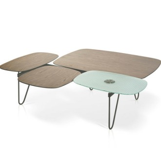 Sotiris Lazou Vintme 007 Coffee Table