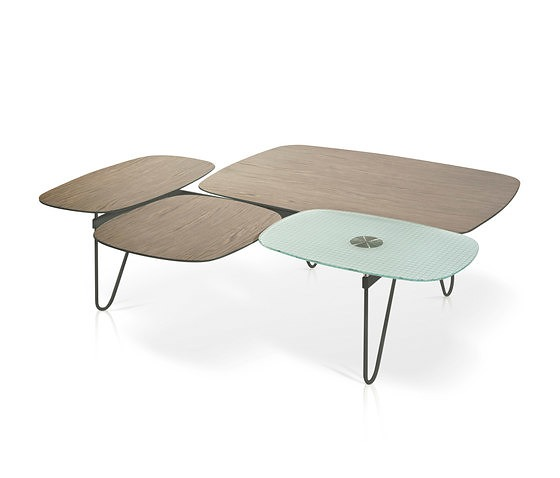 Sotiris Lazou Vintme 007 Coffee Table