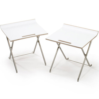 Srdjan Simic Paket Table And Chairs